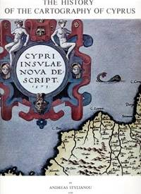 image of The History of the Cartography of Cyprus