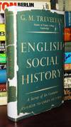 image of ENGLISH SOCIAL HISTORY