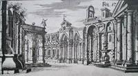 Instruction in der Teatralischen Architecture und Mechanique