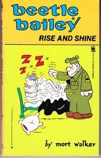Beetle Bailey: Rise and Shine