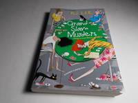 Grand Slam Murders (A Bridge to Death Mystery)