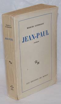 Jean-Paul; roman