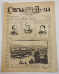 The Christian Herald and Signs of Our Times. February 22, 1893. Volume 16, Number 8