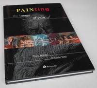 Painting - the image of pain