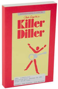 image of Killer Diller (Advance Reading Copy)