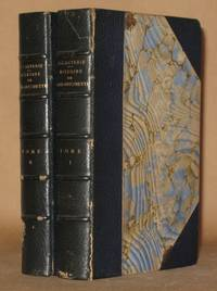 HISTOIRE DE MARIE ANTOINETTE (2 VOLUMES COMPLETE) by Maxime de la Rocheterie - Hardcover - Second edition - 1892 - from Andre Strong Bookseller and Biblio.com