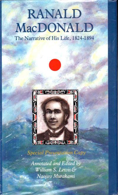 Portland: Oregon Historical Society Press, 1990. Hardcover. Very good. 347pp. Very good hardback in ...