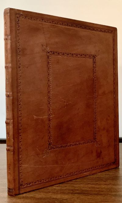 London: R. Sayer and J. Bennett, 1780. First edition. leather_bound. Modern full brown calf in with ...