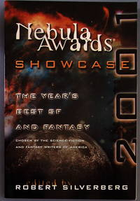 NEBULA AWARDS SHOWCASE 2001: The Year's Best SF and Fantasy