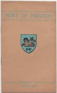 image of Port of Preston: Gateway to Lancashire