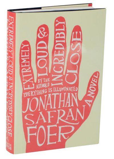 Abaa Extremely Loud Incredibly Close By Foer Jonathan Safran