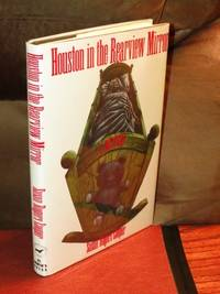 Houston in the Rearview Mirror  - Signed