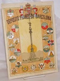 Deposito Franco de Barcelona
