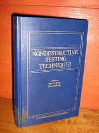 Nondestructive Testing Techniques
