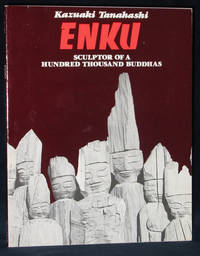 image of Enku : Sculptor of a Hundred Thousand Buddhas