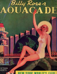 Billy Rose's Aquacade: New York World's Fair 1940