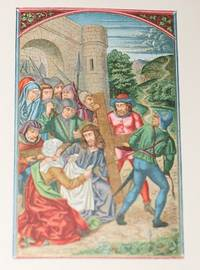 Collection of Miniatures Reproduced from Original Manuscripts of the XIV. and XV. Centuries.