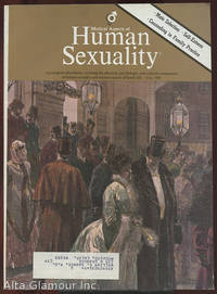 image of MEDICAL ASPECTS OF HUMAN SEXUALITY