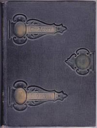 The Acorn 1930 (Yearbook of Coe College, Cedar Rapids, Iowa)
