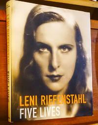 Leni Riefenstahl Five Lives (Photobook)