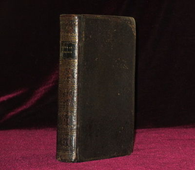 London: John Stockdale, Piccadilly, 1794. First Edition. George Washington's step-granddaughter's co...