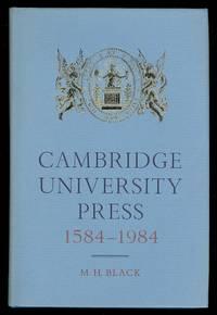 CAMBRIDGE UNIVERSITY PRESS, 1584-1984.