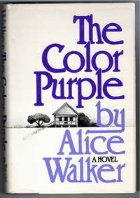 The Color Purple by  Alice Walker - First Edition - 1982 - from G. F. Wilkinson Books, member IOBA (SKU: 10546)