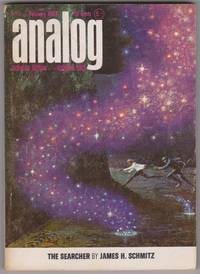 image of Analog: Science Fiction / Science Fact - February 1966