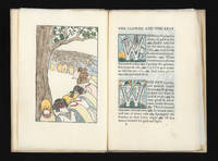 Flower and the Leaf by  Geoffrey Chaucer - Hardcover - 1902 - from marilyn braiterman rare books (SKU: 004447)