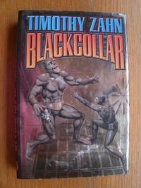 image of Blackcollar: Blackcollar_Blackcollar: The Backlash Mission