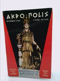 image of The Acropolis of Athens
