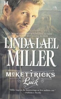 McKettrick's Luck (McKettrick Men #6)