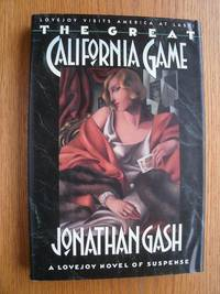 image of The Great Cailfornia Game