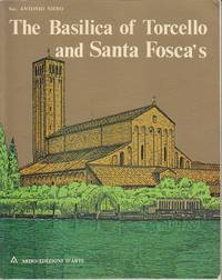 image of The Basilica of Torcello and Santa Fosca's