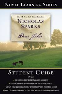 Dear John by Nicholas Sparks - Paperback - 2013 - from ThriftBooks and Biblio.com