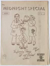 Midnight special. No. 9 (April 23, 1971)