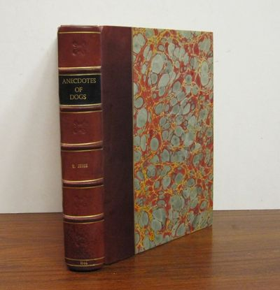 London: Richard Bentley, 1846. hardcover. very good(+). 20 fine full page steel engravings (occasion...