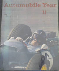 image of Automoble Year 1963-1964  No. 11  Only