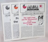 ANCHA [three issues: 47, 48, 49]