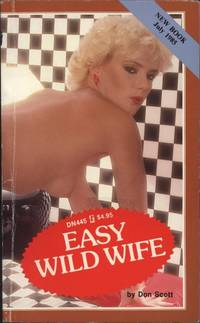 Easy Wild Wife  DN-445