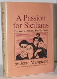 image of A Passion for Sicilians: The World Around Danilo Dolci