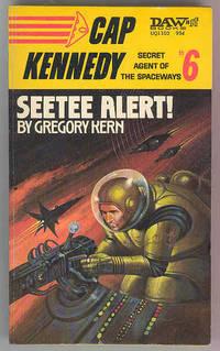Cap Kennedy #6: Seetee Alert