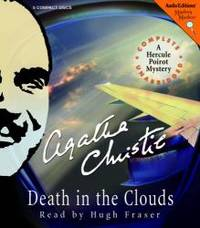 image of Death In The Clouds: A Hercule Poirot Mystery (Mystery Masters)