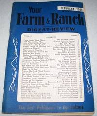 Your Farm and Ranch Digest-Review February 1955
