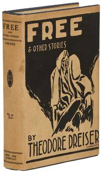 Free and Other Stories by Dreiser, Theodore