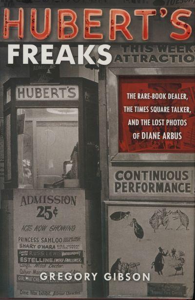 Orlando, Austin, New York, etc.: Harcourt, Inc, 2008. First edition. Arbus, Diane. 8vo., 274 pp., b&...