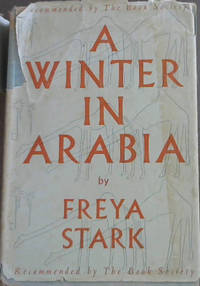image of A Winter in Arabia