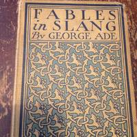 image of Fables in Slang
