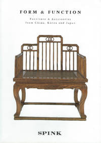 image of Form and Function: Furniture and Accessories from China, Korea and Japan