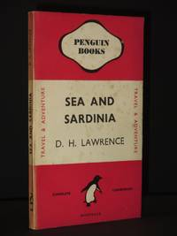 Sea and Sardinia: (Penguin Book No.465)